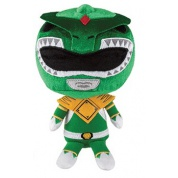 Funko Plushies Power Rangers - Green Ranger Plush Doll 15cm (Polybag package)