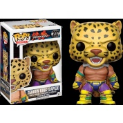 Funko POP! Games Tekken - Tekken King (Caped) Vinyl Figure 10cm limited