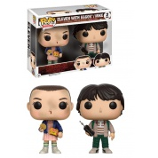 Funko POP! Television Stranger Things - Eleven with Eggos/ Mike Vinyl Figure 2-Pack 10cm limited
