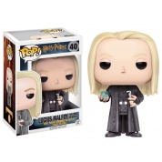Funko POP! Movies Harry Potter - Lucius Malfoy with Prophecy Vinyl Figure 10cm limited