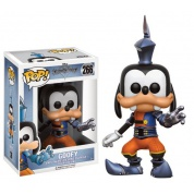 Funko POP! Kingdom Hearts - Armored Goofy Vinyl Figure 10cm limited