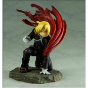 Fullmetal Alchemist:Brotherhood - Edward Elric 1/8 Scale ArtFxJ Statue 15cm Regular Edition
