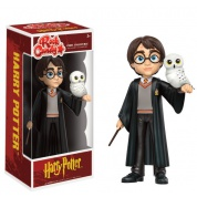 Funko Rock Candy Harry Potter - Harry Potter Vinyl Figure 13cm