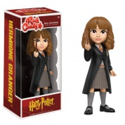 Funko Rock Candy Harry Potter - Hermione Granger Vinyl Figure 13cm