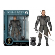 Funko Legacy Collection: Game of Thrones Series 1 Sandor 'The Hound' Clegane Action Figure 15cm