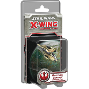 FFG - Star Wars X-Wing: Auzituck Gunship Expansion Pack - EN
