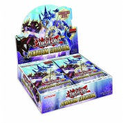 YGO - Pendulum Evolution - Booster Display (24 Packs) - DE