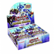 YGO - Pendulum Evolution - Booster Display (24 Packs) - EN