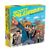 Scott Pilgrim's Precious Little Card Game - EN