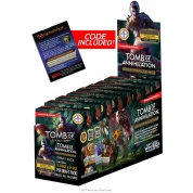 Dungeons & Dragons Dice Masters: Tomb of Annihilation Countertop Display - EN