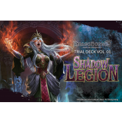 Dragoborne: Rise to Supremacy Trial Deck - Shadow Legion - EN