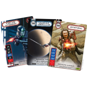 FFG - Star Wars: Destiny Spirit of Rebellion - Prerelease Kit - EN