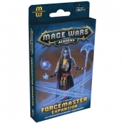 Mage Wars: Academy - Forcemaster Expansion - EN