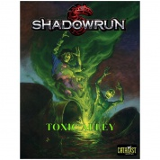 Shadowrun: Toxic Alley - EN