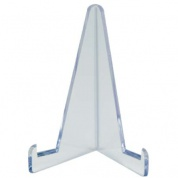 UP - Specialty Holder - Small Lucite Stand for Card Holders