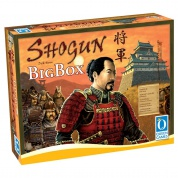 Shogun Big Box - EN/DE