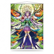 UP - Wall Scroll - Force of Will - Kaguya