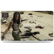 UP - Play Mat - The Walking Dead: Michonne