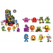 Funko Mystery Mini Games - Retro Games Mini Figure 5cm Assortment (12)