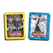 YGO - Mega-Tins 2017 - Tin Display (12 Tins) - EN