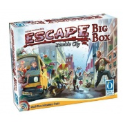 Escape: Zombie City Big Box - EN/DE