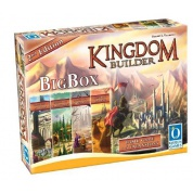 Kingdom Builder: Big Box 2nd Edition - EN/DE