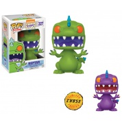 Funko POP! Television Nickelodeon 90's TV Rugrats - Reptar Vinyl Figure 10cm Assortment (5 + 1 chase)