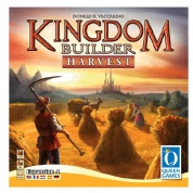 Kingdom Builder: Harvest Expansion - EN/DE/NL/FR/ES