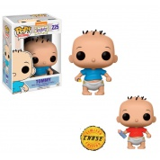 Funko POP! Television Nickelodeon 90's TV Rugrats - Tommy Vinyl Figure 10cm Assortment (5 + 1 chase)