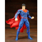 DC COMICS ARTFX+ Series Superman Rebirth 1/10 Scale Statue 20cm