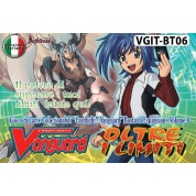 Cardfight!! Vanguard - Set 6: Oltre i limiti (30 Buste) - IT