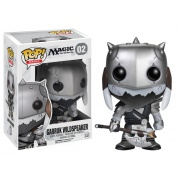 Funko POP! - Magic: Magic the Gathering Series 1 - Garruk Wildspeaker Vinyl Figure 4-inch