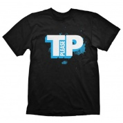 E-sports Special - Team NP T-Shirt TP Please - Size M