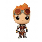 Funko POP! - Magic: Magic the Gathering Series 1 - Chandra Nalaar Vinyl Figure 4-inch