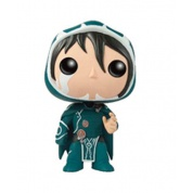 Funko POP! - Magic: Magic the Gathering Series 1 - Jace Beleren Vinyl Figure 4-inch