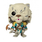 Funko POP! - Magic: Magic the Gathering Series 1 - Ajani Goldmane Vinyl Figure 4-inch