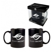 E-sports Special - Team Secret Mug Logo