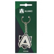 E-sports Special - Alliance Keychain - Logo