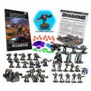 Warpath: Operation Heracles Two Player Starter Set - EN
