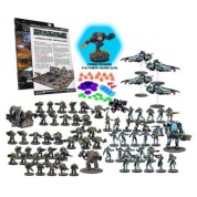 Warpath: Operation Heracles Mega Two Player Starter Set - EN