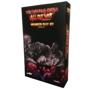 The Walking Dead: All Out War Spring 2017 Organized Play Kit - EN