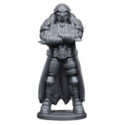 Kings of War - Resin Blaine Trophy