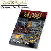 Kings of War - Clash of Kings - Organised Play Supplement - EN