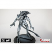 Alien vs Predator: Alien Royal Guard - EN