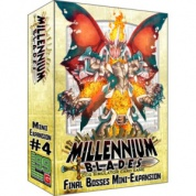 Millennium Blades: Final Bosses - EN