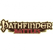 Pathfinder Battles: Maze of Death - Booster Brick (8 Packs) - EN