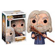 Funko POP! Movies Lord Of The Rings - Gandalf Vinyl Figure 10cm