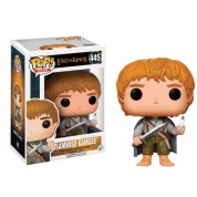 Funko POP! Movies Lord Of The Rings - Samwise Gamgee Vinyl Figure 10cm