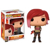 Funko POP! Games Borderlands - Lilith Vinyl Figure 10cm