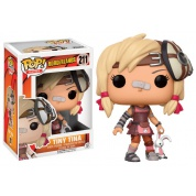 Funko POP! Games Borderlands - Tiny Tina Vinyl Figure 10cm